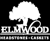 Elmwood Cemetery Memorials logo